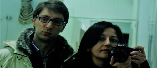 Enrico Bittoto e Nadia Nucci (U.F.o) * dagli intervistati