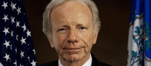 Former Senator Joe Lieberman re: Google Advanced Images