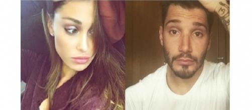 Gossip: Belen Rodriguez pazza d'amore, Stefano De Martino resta a guardare.