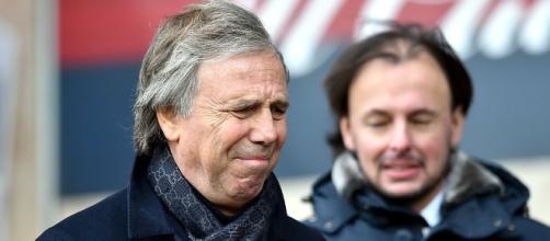 Il Genoa di Preziosi pensa al prossimo campionato