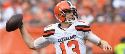 Josh McCown is the king of jersey day (Video) - fansided.com