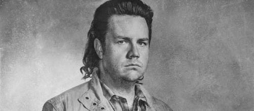 Just how will 'The Walking Dead's' Eugene fare as Dr. Smartypants? Photo: Blasting News Library - pinterest.com
