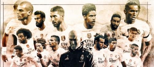 Le Real Madrid bat un record vieux de 74 ans