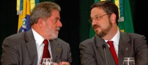 Lula começa caminhada para eleição em 2018