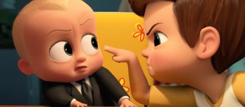 Movies to look for - iamag.co/features/watch-the-first-trailer-for-dreamworks-the-boss-baby/