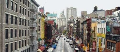 New York streets/Pixabay/PubDo