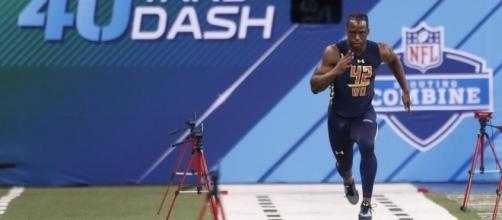 NFL Combine 2017: Live Results, Analysis and Highlights for QB, WR ... - bleacherreport.com