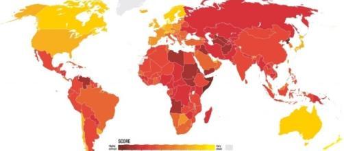 Non solo Mafia Capitale: è l'Italia il Paese con più corruzione in ... - greenreport.it