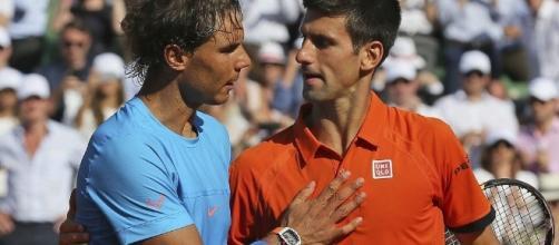 Novak Djokovic in Acapulco Draw, Could Face Rafael Nadal - Movie ... - movietvtechgeeks.com
