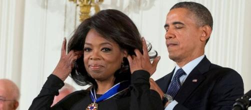 People are not OK with Oprah's comments about Donald Trump - mashable.com