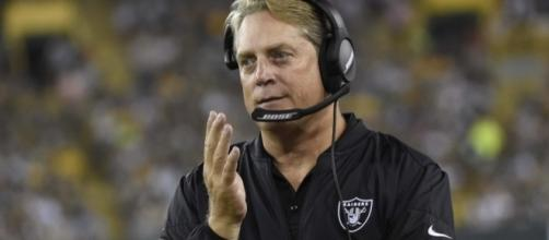 Raiders' Jack Del Rio getting shortchanged in Coach of the Year ... - usatoday.com