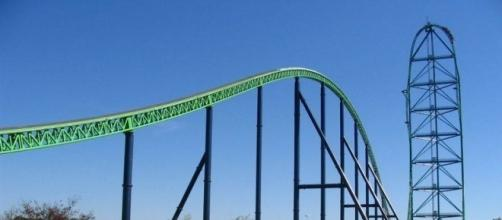 Ranking The 6 Major Roller Coasters at Six Flags: Great Adventure ... - theodysseyonline.com