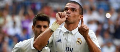 Real Madrid: Une piste cinq étoiles pour remplacer Pepe