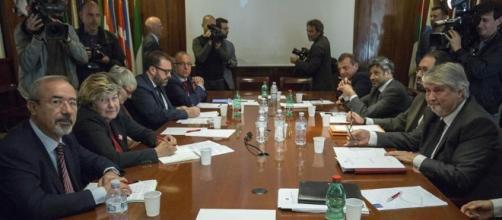 Riforma Pensioni 2017, oggi 1 marzo confronto Governo-Sindacati su Ape, le novità - foto italiapost.it