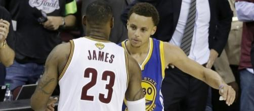 SBOBET | Will you bet on the Cavs to avoid jeopardy and hurt the Dubs? - sbobet.com