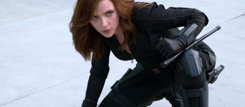 Scarlett Johansson and Kevin Feige Think BLACK WIDOW Is Right for ... - geektyrant.com