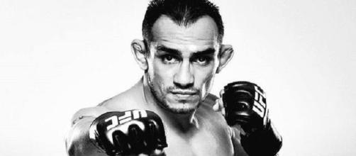 Tony Ferguson UFC 209 [Image Credit: Twitter/UFC]