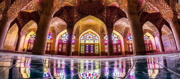 34 incredibly beautiful reasons to visit Iran - CNN.com - cnn.com
