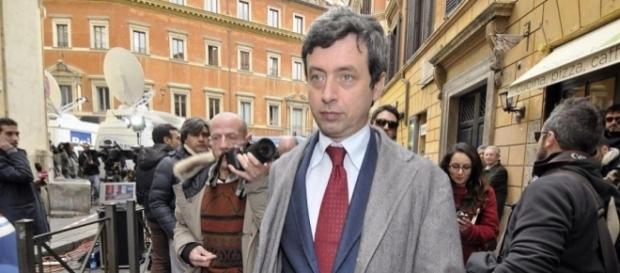 Andrea Orlando, il politico dall'aria triste paragonato a Enrico Berlinguer