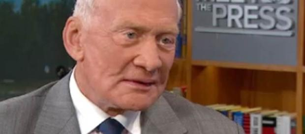 Apollo45: Buzz Aldrin Helps Apollo 11 Moon Shot Go Viral Again ... - nbcnews.com