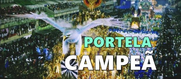 Apuração de Carnaval - Imagem/Google
