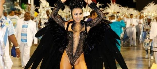 As 11 musas mais bonitas do Carnaval 2017