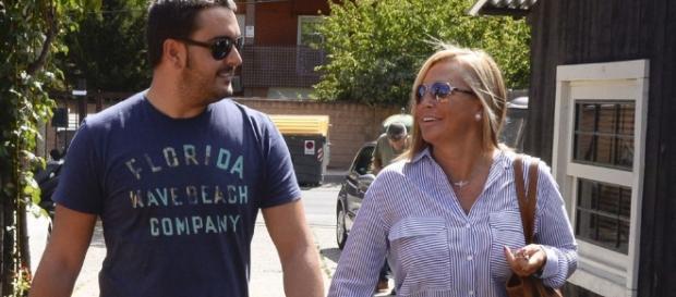 Belén Esteban y Miguel, ¿boda a la vista? - diezminutos.es