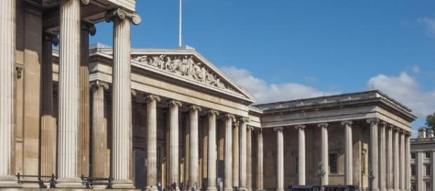 British Museum | Nearest train station to British Museum | Trainline - thetrainline.com