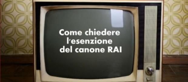 Canone Rai in bolletta: ecco come ottenere l'esenzione ... - liguria.it