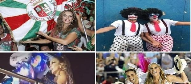 Cantora é o grande nome do Carnaval 2017