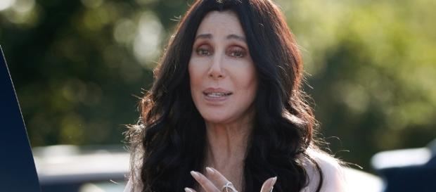 Cher, the singer - Photo: Blasting News Library - nytimes.com