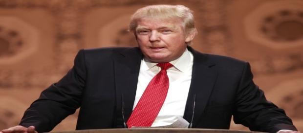 Donald Trump no cambió su viejo discurso agresivo, ante el Congreso