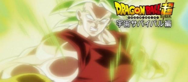 Dragon Ball Super' Episode 75: LSSJ Female Broly, Killer Clown God ... - inquisitr.com