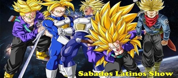 Dragon Ball Super (Z), Todas las transformaciones de Trunks del futuro
