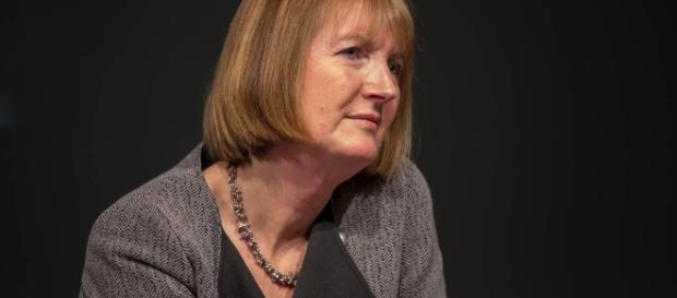 Harriet Harman. Image source: Wikipedia