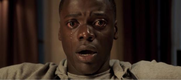 """Imagem do filme """"Saia"""", que promete abordar o racismo"""