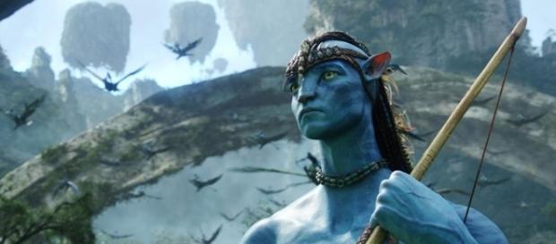 "James Cameron's ""Avatar"" / GameSpot"