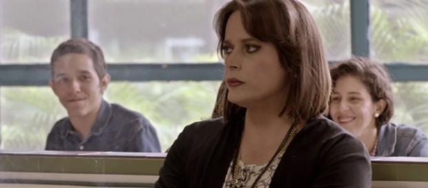 La cinta Tamara protagonizada por Luis Férnandez es prohibida en universidades católicas de Venezuela Foto: Cortesía