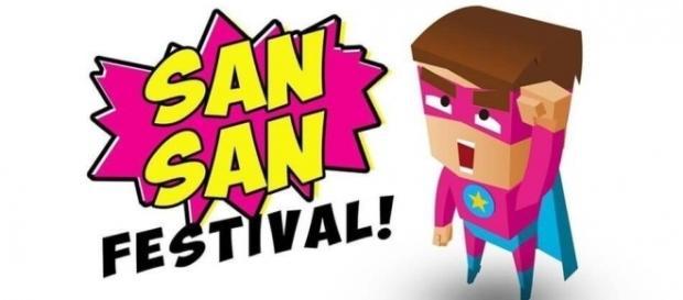 La inauguración del San San festival Benicássim 2017