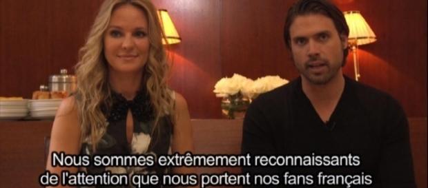 Les Feux de l'Amour : tout ce qui vous attends en mars sur TF1