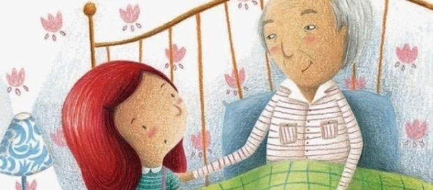 Livros ajudam a falar sobre morte com as crianças/Imagem do Google
