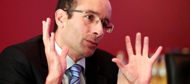 Marcelo Odebrecht prestou depoimento nesta quarta-feira (1)