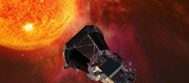 NASA To Send Solar Probe To The Sun In 2018 : SCIENCE : Tech Times - techtimes.com