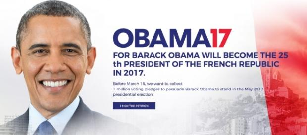 Obama 2017' Campaign Launches To Elect Barack Obama President Of ... - askmen.com