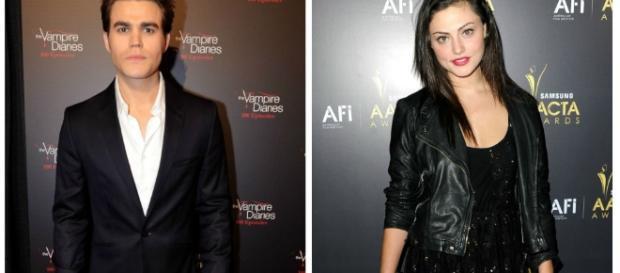 Paul Wesley et Phoebe Tonkin: rupture après 4 ans de relation