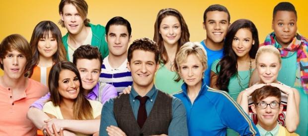 Performances emocionantes e clássicas fizeram sucesso na série Glee