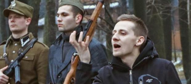 Były ksiądz Międlar został odesłany do domu (fot. dziennik.pl)