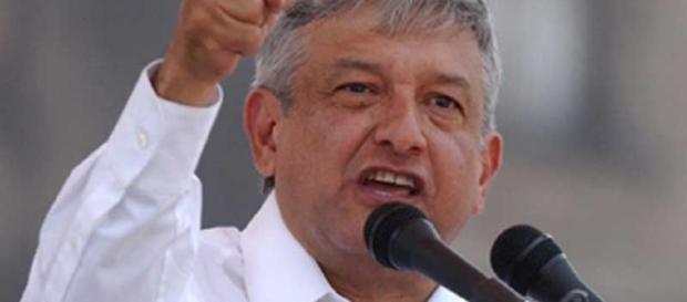 """Tragicomedia"", casos de Duarte, Padrés y Yunes: AMLO | El Dictamen - eldictamen.mx"
