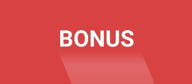 Der Top 3 Bonus geht in die nächste Runde.