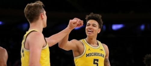 4 Takeaways from Michigan Basketball's 2K Classic Run - gbmwolverine.com